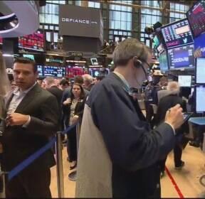 '중국 경제 침체 우려' 뉴욕증시 또 폭락