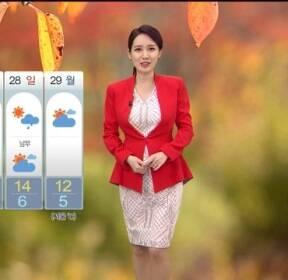 [날씨] 중서부 초미세먼지..내일 아침 곳곳 비 조금