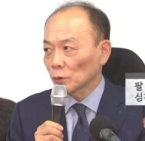 """[국회] 전원책 """"난 김병준 수족 아냐..복종 요구 실수한 것"""""""