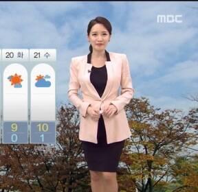 [날씨] 중서부 미세먼지↑..아침 쌀쌀, 낮엔 온화