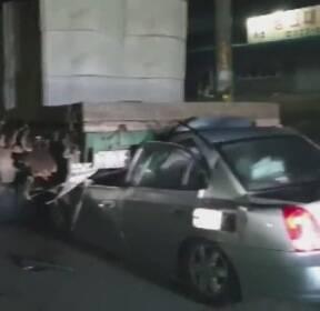 치명적인 화물차 '언더 라이드'..안전판 관리는 '엉망'
