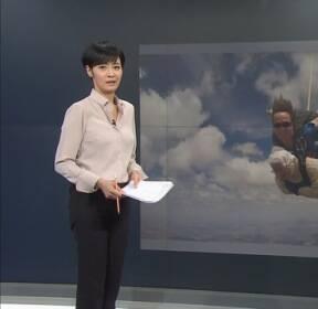 김주하의 12월 11일 '이 한 장의 사진'