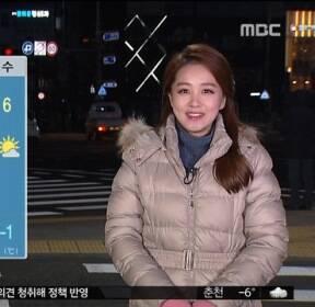 [날씨] 오늘 중부 함박눈..출근길 '교통대란' 우려