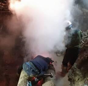 [손바닥경제] '온수관 파열' 지역난방공사 대책에 목동·안산은 빠져..왜?