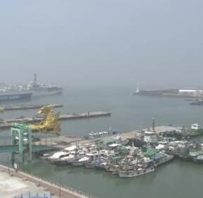 [아침& 지금] 기상악화..백령도~인천 여객선 운항통제