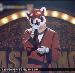 [투데이 연예톡톡] '복면가왕' 올해 클립 재생 1위