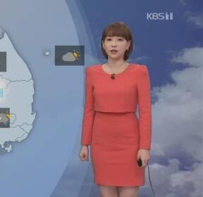[날씨] 미세먼지 대부분 '나쁨'..제주·호남·경남 밤부터 비
