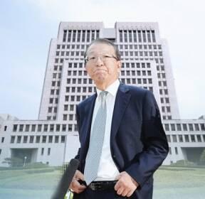사법농단 '정점' 양승태 구속 기로..혐의 소명이 관건