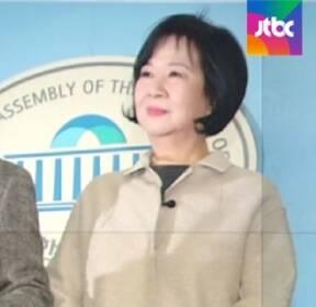 [이 시각 뉴스룸] 손혜원, 민주당 탈당 발표..의혹 보도엔 '법적대응'