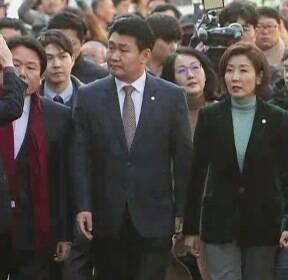 [오뉴스 B컷 뉴스] 2019년 1월 22일 화요일 (SBS 원일희 논설위원)