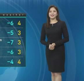 [날씨] 국외 오염 물질 유입..전국 초미세먼지 '나쁨'