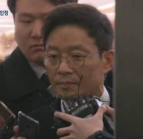 '서지현 인사보복' 안태근 징역 2년 선고..사실상 성추행 인정