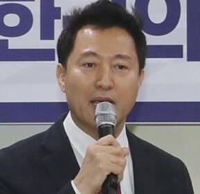 """비핵화 논의 와중에..오세훈 """"우리도 핵개발 하자"""""""