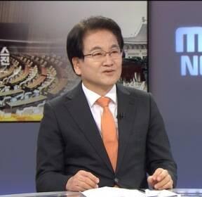 """[정치 와호장룡] 정동영 """"국회의원 늘리고 세비 절반 깎자"""""""
