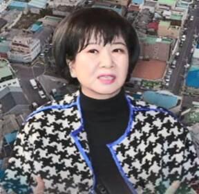 적산가옥서 간담회 연 손혜원..SBS 기자 찾은 이유는?