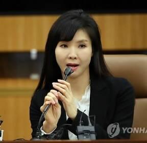 """서지현 """"안태근 판결, 정의는 승리한다는 사실 보여줘"""""""