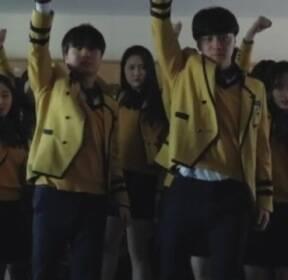 '학교를 고발합니다'..노래로 호소한 서울공연예술고 학생들