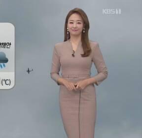 [날씨] 내일 전국 비·눈..충북·전북 미세먼지 '나쁨'