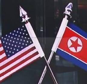 비건-김혁철, 하노이서 접촉..의제 협상 진행