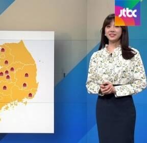 [날씨] '대기질 최악' 초미세먼지주의보..낮 기온 10도 안팎