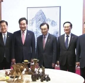 당·정·청, 3·1운동 100주년 기념행사 점검