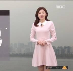 [날씨] 초미세먼지 주의보..온화한 오후