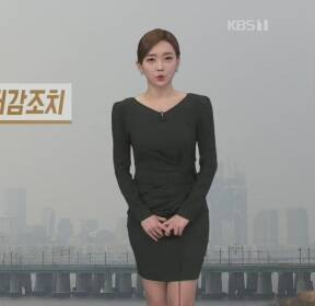 [날씨] 전국 미세먼지 비상저감조치..대기질 종일 '나쁨'