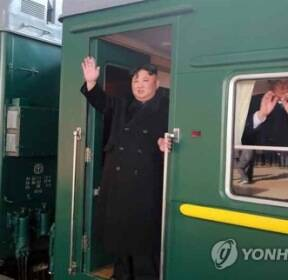 [북미회담 D-3] '간부인사' 김평해·'경제' 오수용 부위원장 동행 눈길