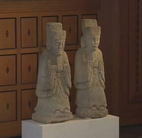 '불법 반출' 조선시대 문화재 귀향..독일 박물관 자진 반환