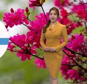 [날씨] 꽃샘추위 계속..오후부터 전국 비·눈
