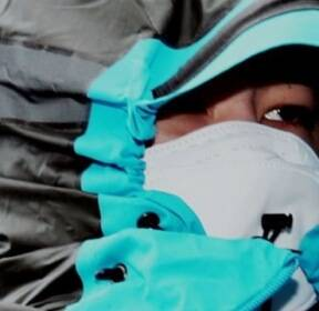 """범행 현장서 '표백제'..경찰 """"김다운, 계획 범행"""" 결론"""