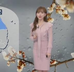 [날씨] 전국 대부분 미세먼지 '나쁨'..중부 비 조금