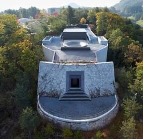 한국에서 찾은 안도 다다오의 놀라운 건축물 4
