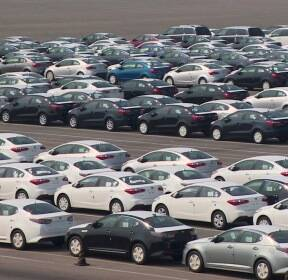 [이슈분석] 韓 자동차산업 '먹구름' 몰려온다..대내외 위기 극복 해법은?