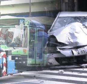 [특파원리포트] 횡단보도 잇단 폭주 참사..일본 교통안전 신화 흔들