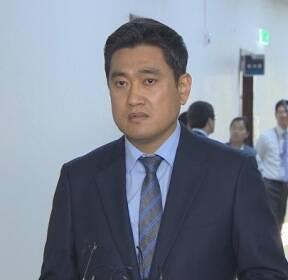 암초 만난 패스트트랙..'오신환 교체' 정면충돌
