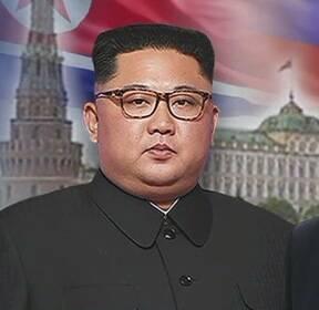 김정은 블라디보스토크 곧 도착..내일 푸틴과 정상회담