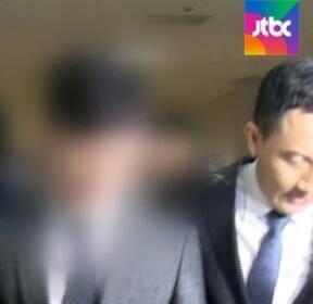 """[뉴스브리핑] '곰탕집 성추행' 2심 집유..""""실형은 무겁다"""""""