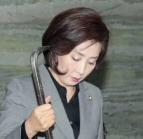 [비하인드 뉴스] 나경원이 든 '빠루', 시계를 되돌린 국회