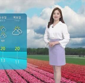 [날씨] 공기 맑지만 쌀쌀한 주말..전국 곳곳 비 소식도