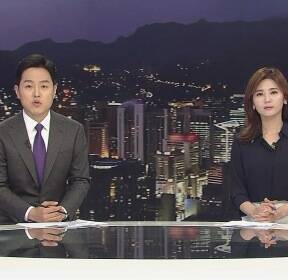 """[클로징] """"국회 회의장 앞 여야 의원들 대치 계속"""""""