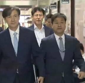 '경찰 개혁' 당정청 논의..국회 정상화 놓고 3당 '호프회동'