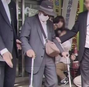 모녀 덮친 일본 '87세 운전자'..어떻게 이런 상태로?