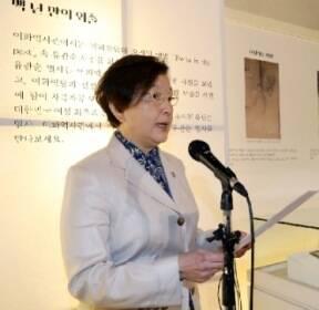 [포토 is] 유관순 열사, 유년기 사진 '최초 공개'