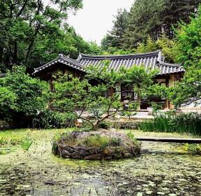 [포토친구] 삼가헌 고택의 봄