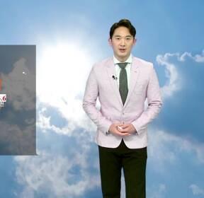 [날씨] 강원·동해안 올해 첫 열대야..내일도 한여름 더위 기승