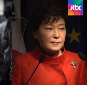 """[비하인드 뉴스] '설국열차' 띄운 다음 날..박근혜 또 """"청동기"""""""
