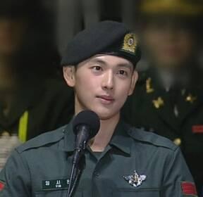 """임시완 복무 중 123일 휴가 논란..""""특혜 없었다"""""""