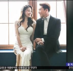 [투데이 연예톡톡] 방송인 서유리, 웨딩화보 공개..8월 결혼