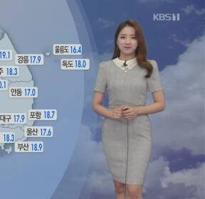 [날씨] 중부·경북 폭염주의보..한낮 서울 32도·대구 33도